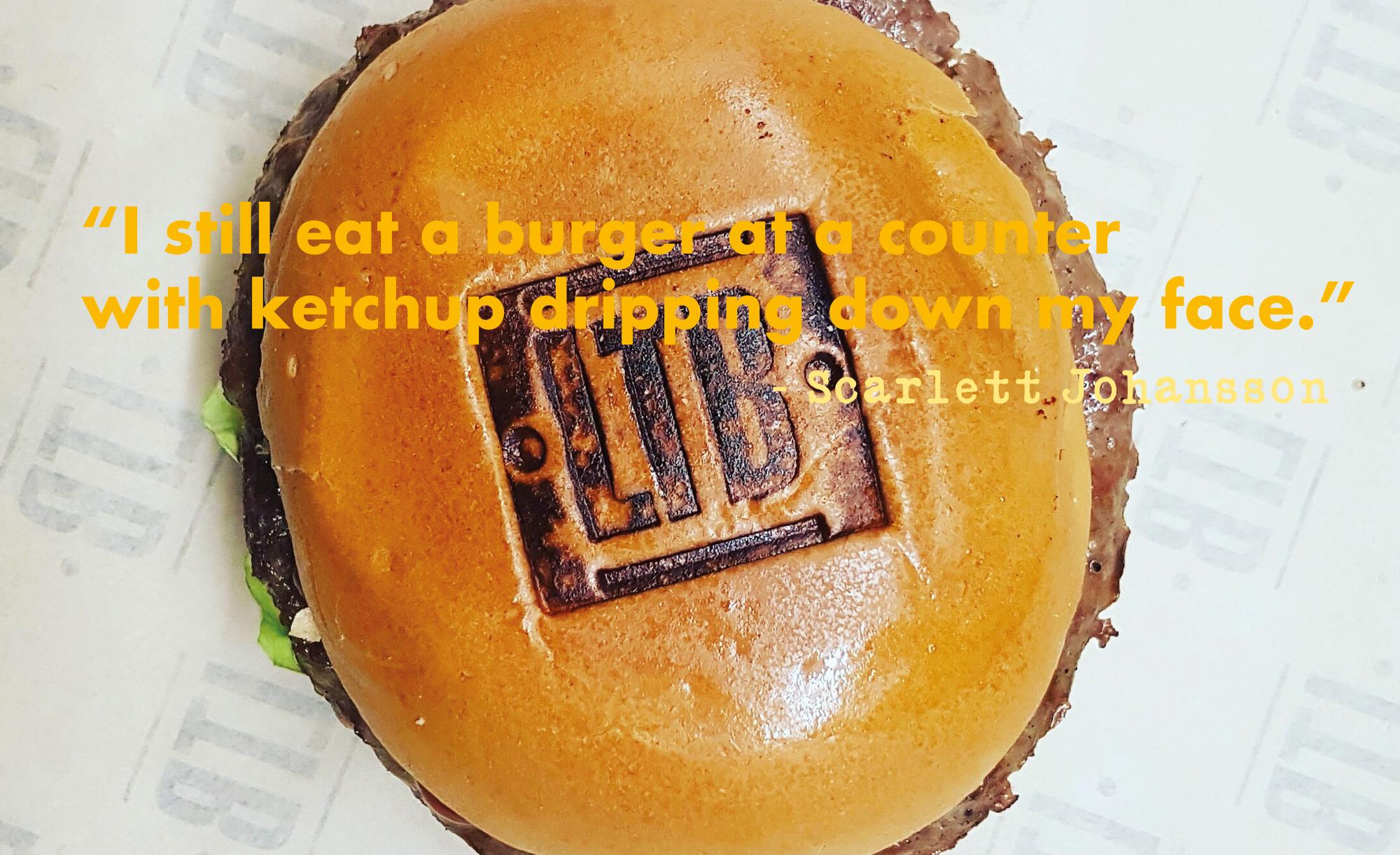 Love Thy Burger
