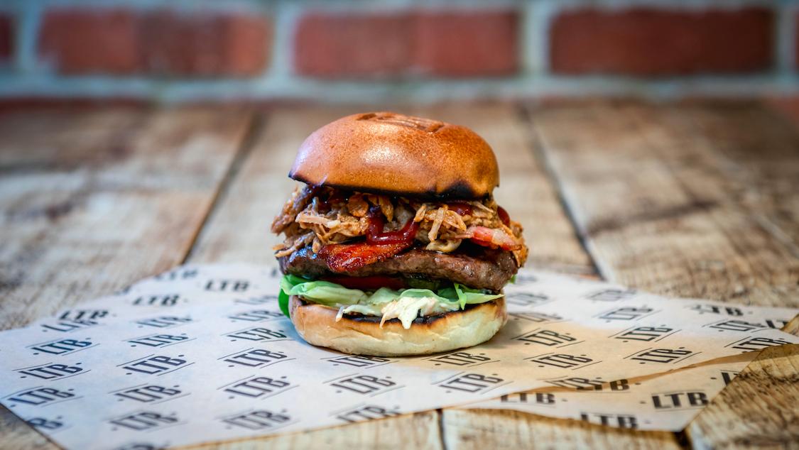 Love Thy Burger – Local Burgers